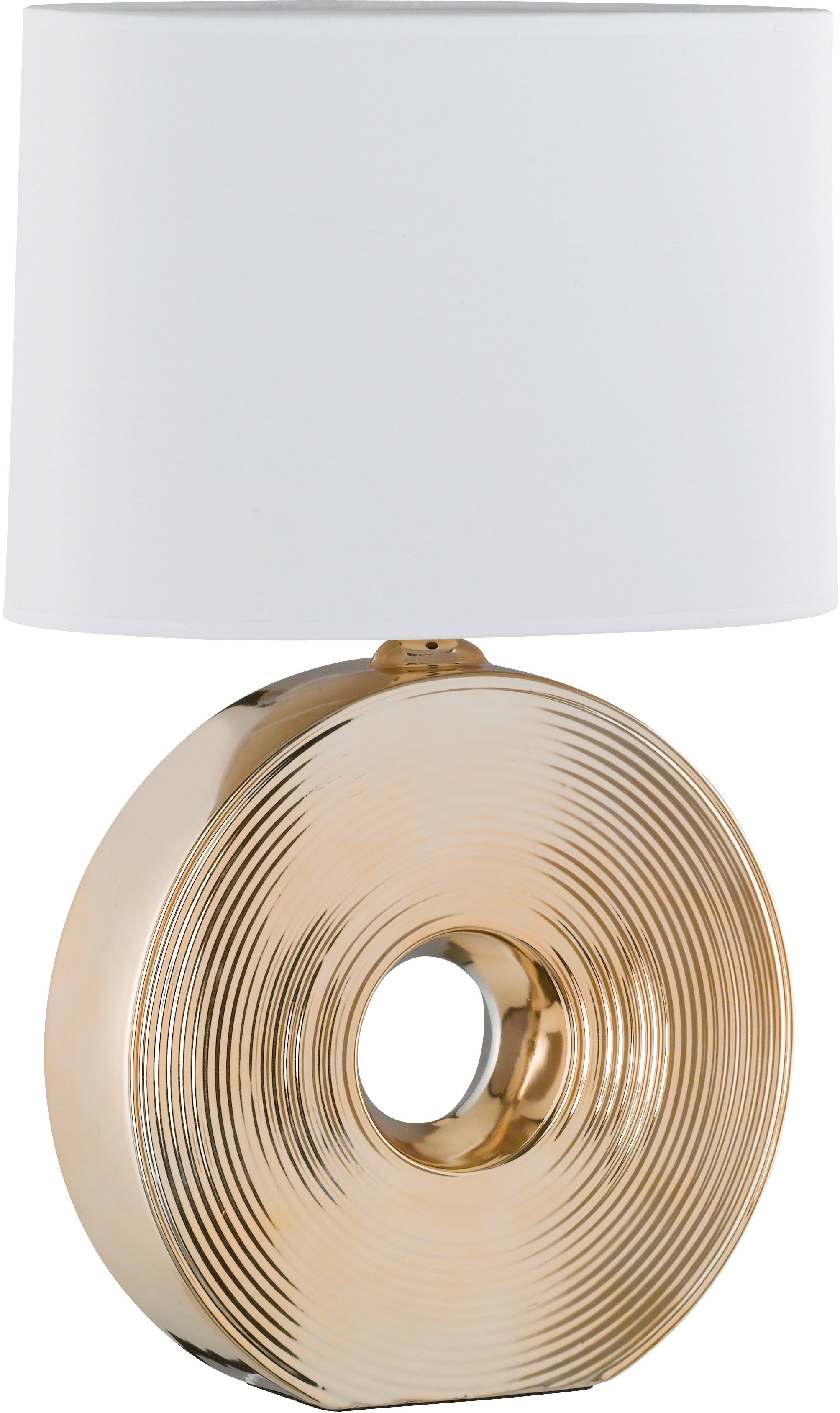 Honsel Leuchten tafellamp Eye in de webshop van OTTO kopen