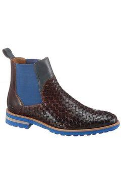 melvin  hamilton chelsea-boots »brad 9 nachhaltig«