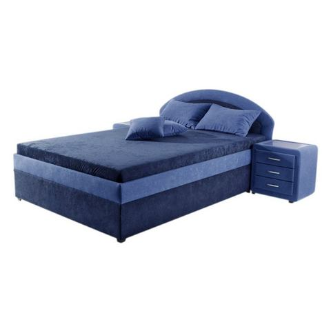 Bed Maintal Made in Germany Bonell binnenveringsmatras H3 Bonell binnenveringsmatras H3 Maintal 702756