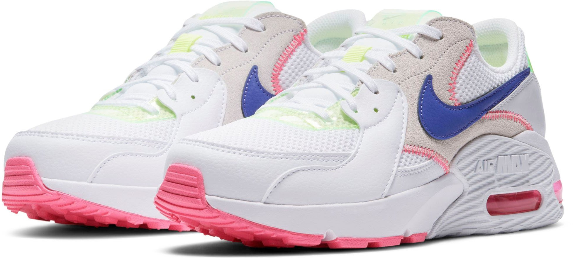 Nike Sportswear sneakers AIR MAX EXCEE AIR MAX DAY PACK voordelig en veilig online kopen