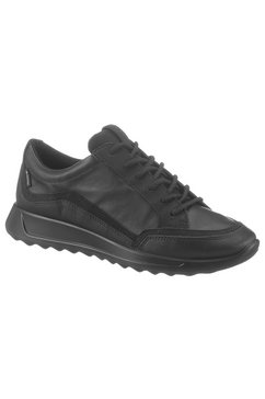 ecco sneakers »flexure runner« zwart