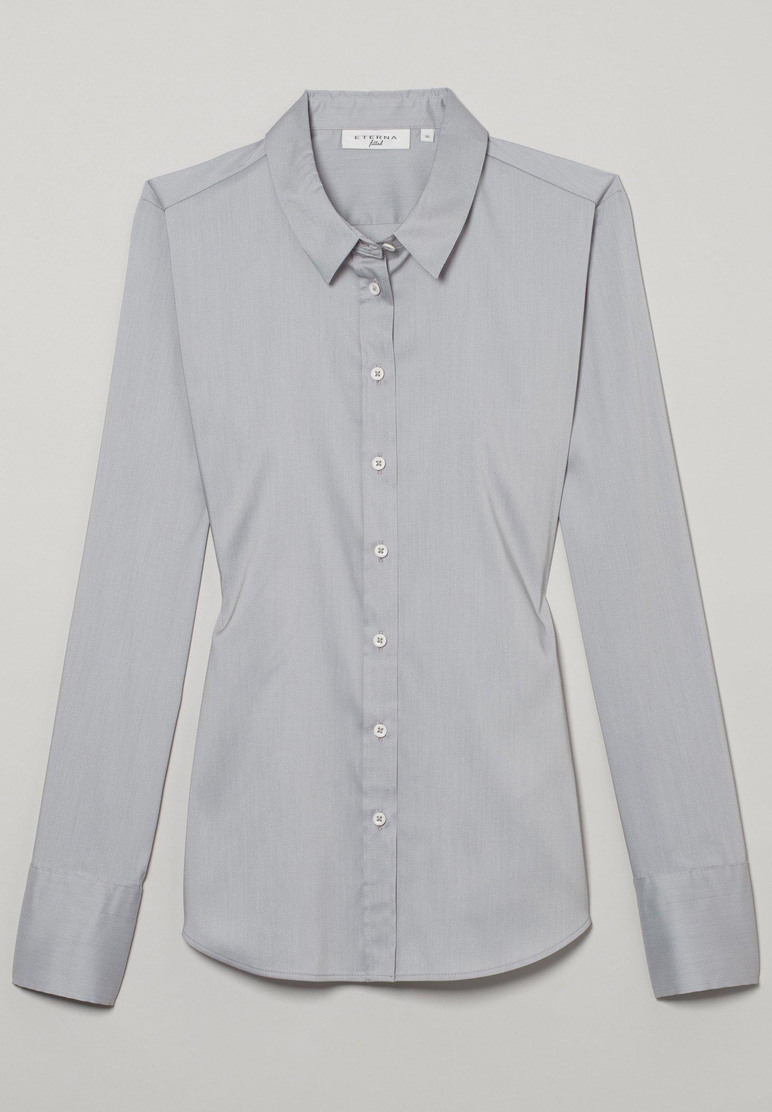 Eterna Overhemdblouse MODERN CLASSIC Lange mouwen - verschillende betaalmethodes
