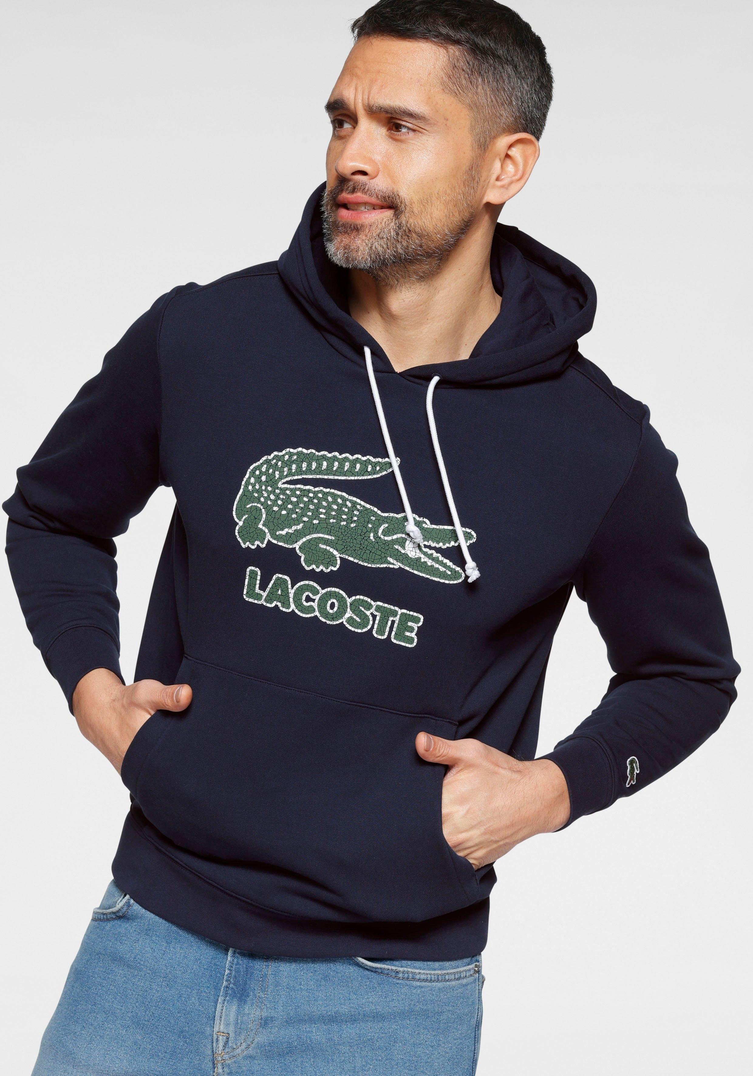 Lacoste hoodie - gratis ruilen op otto.nl