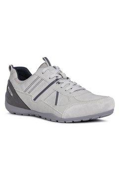 geox sneakers grijs