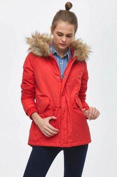 ltb outdoorjack »jeyoro« rood