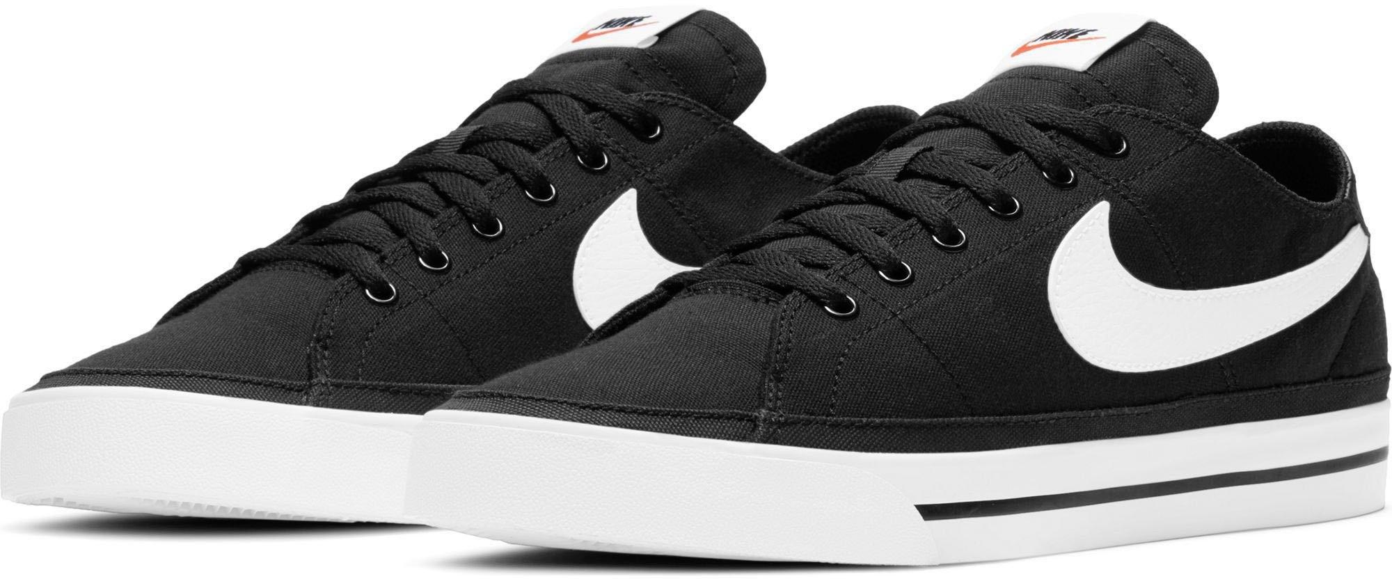 Nike Sportswear sneakers COURT LEGACY CANVAS online kopen op otto.nl