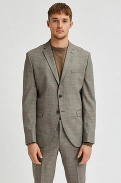 selected homme mix  match colbert »mylostate« beige