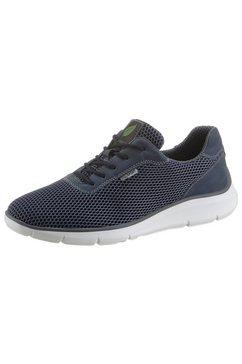 waldlaeufer sneakers haris in comfortwijdte: h blauw