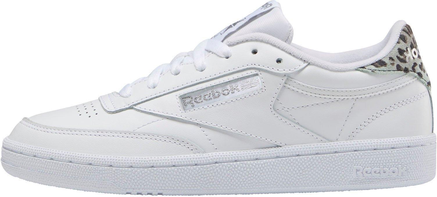 Reebok Classic sneakers »CLUB C 85 Animal Print« bij OTTO online kopen