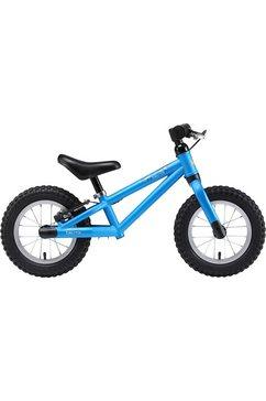 bikestar loopfiets mtb blauw