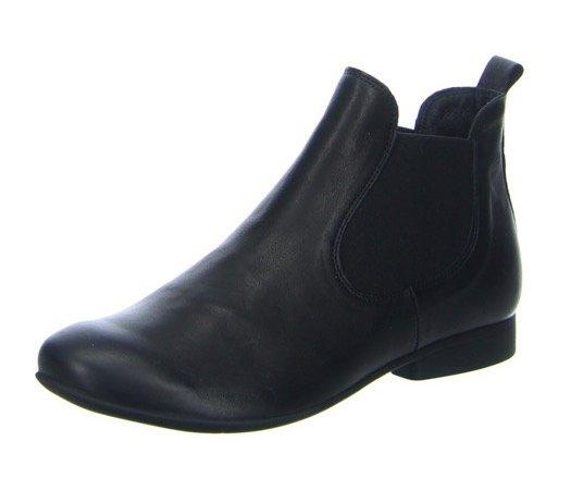 Think! Chelsea-boots Guad2 met stretchinzet en aantreklus bij OTTO online kopen
