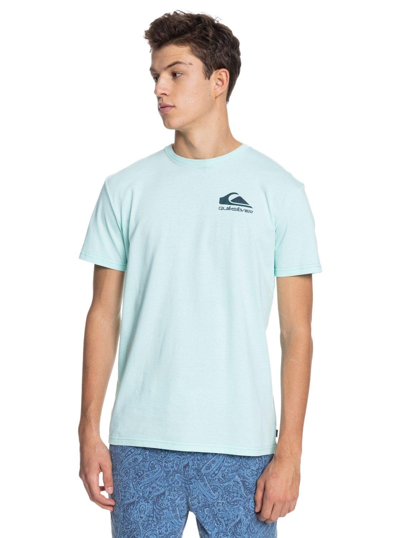 Quiksilver T-shirt Reflect nu online bestellen