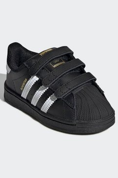 adidas originals sneakers »superstar cf i« zwart