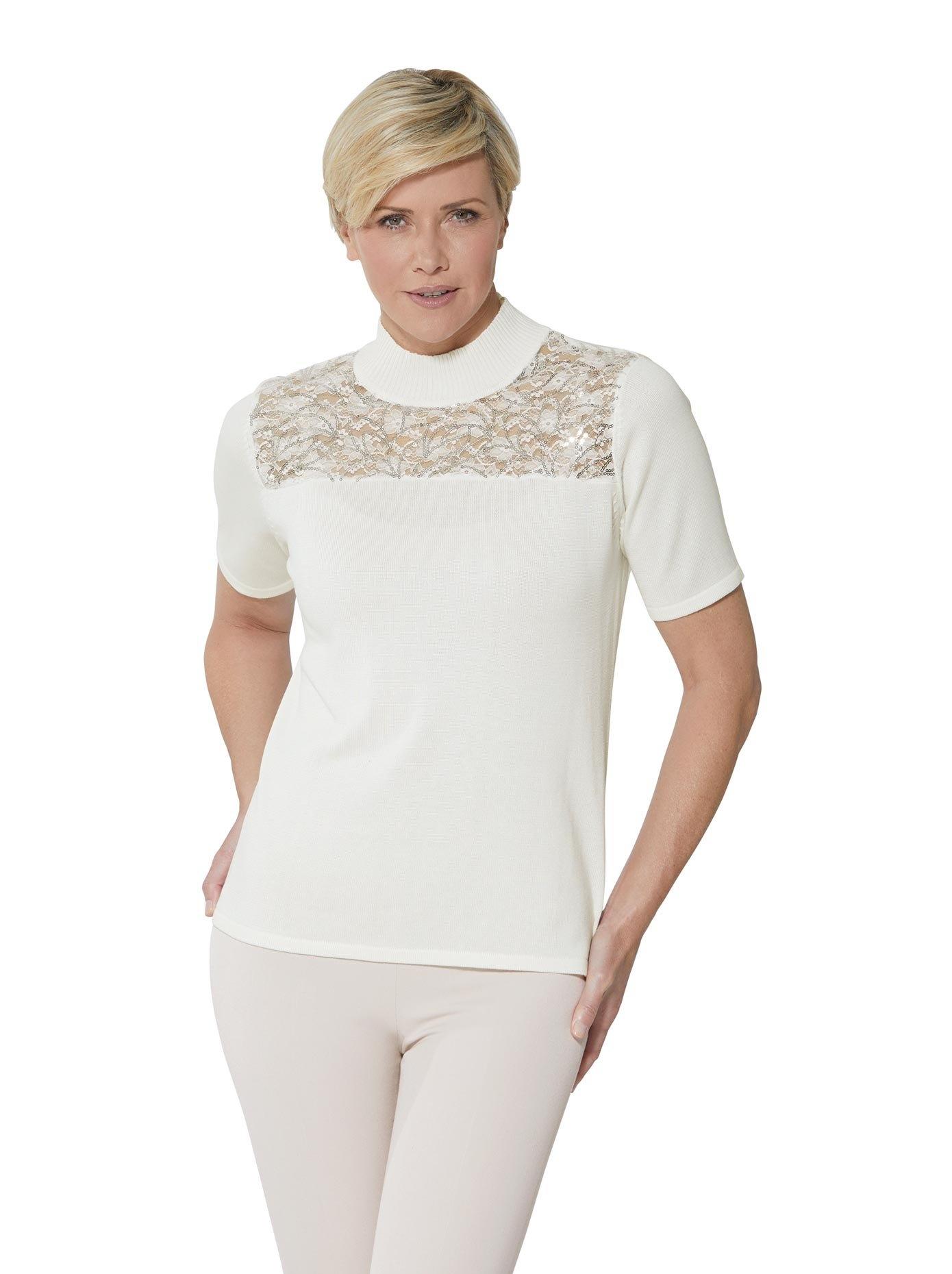 Lady trui met korte mouwen bij OTTO online kopen