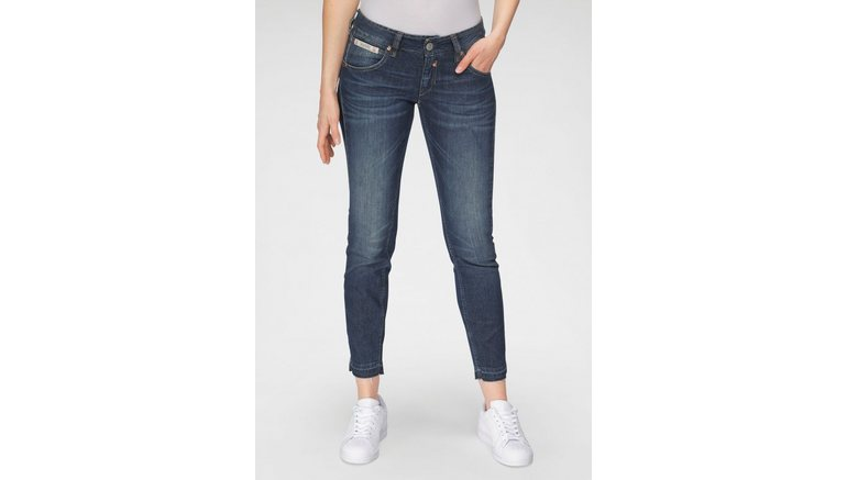 Herrlicher 7/8 jeans TOUCH CROPPED CASHMERE TOUCH