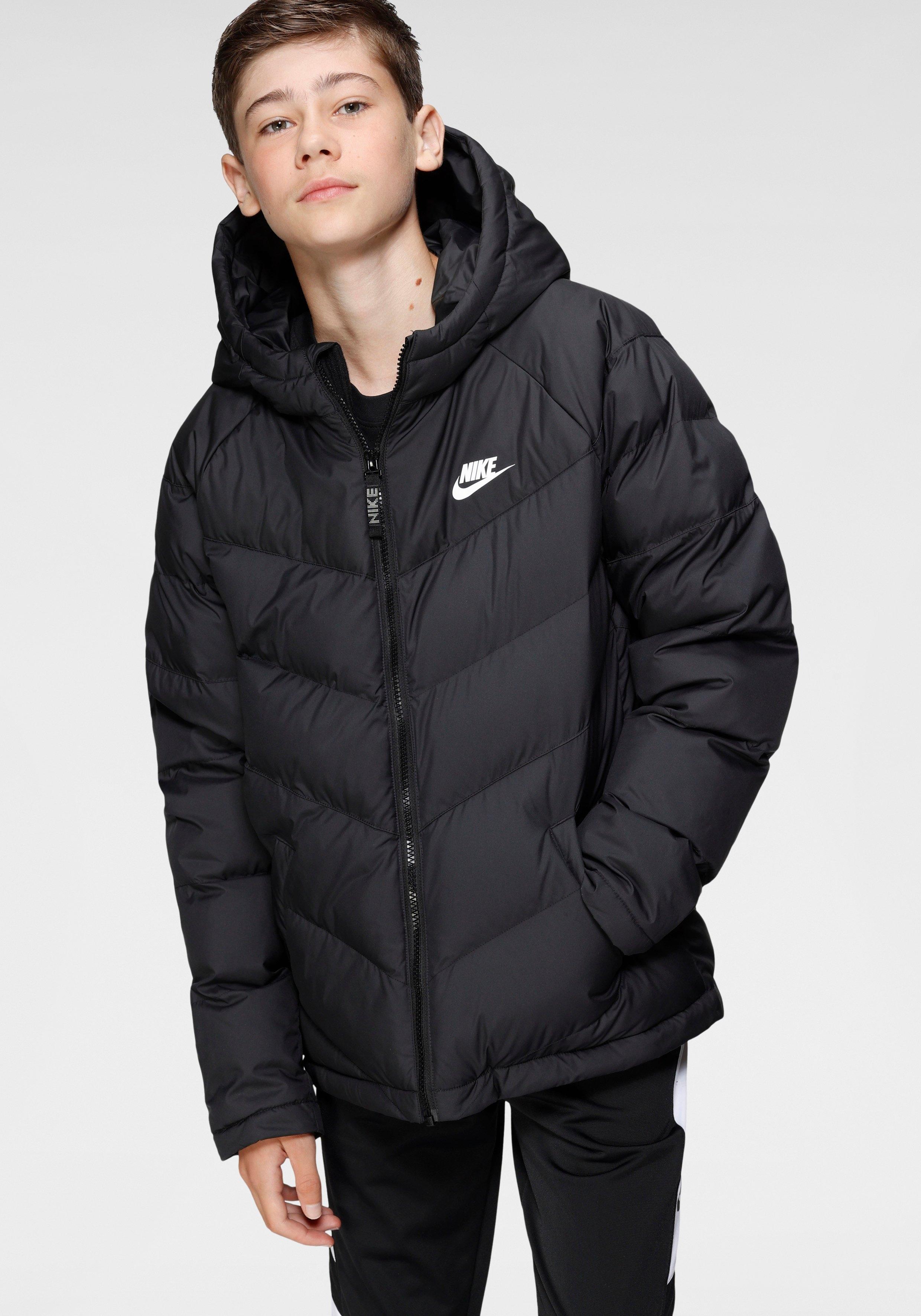 Nike Sportswear Nike gewatteerde jas »NIKE SPORTSWEAR FILLED JACKET« bij OTTO online kopen
