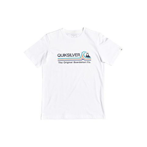 Quiksilver T-shirt Stone Cold Classic