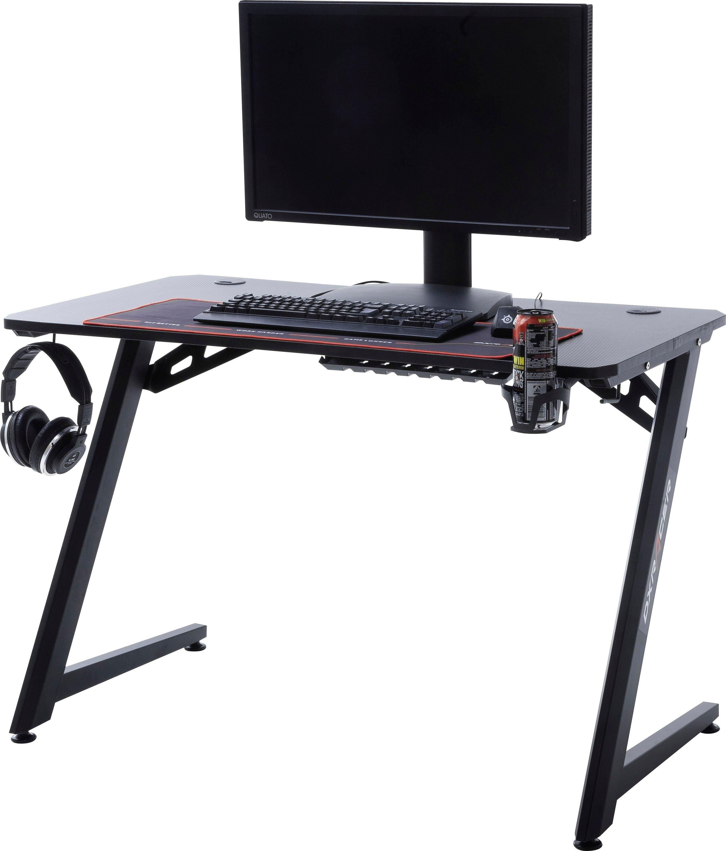 MCA furniture Gamingtafel Gaming tafel goedkoop op otto.nl kopen