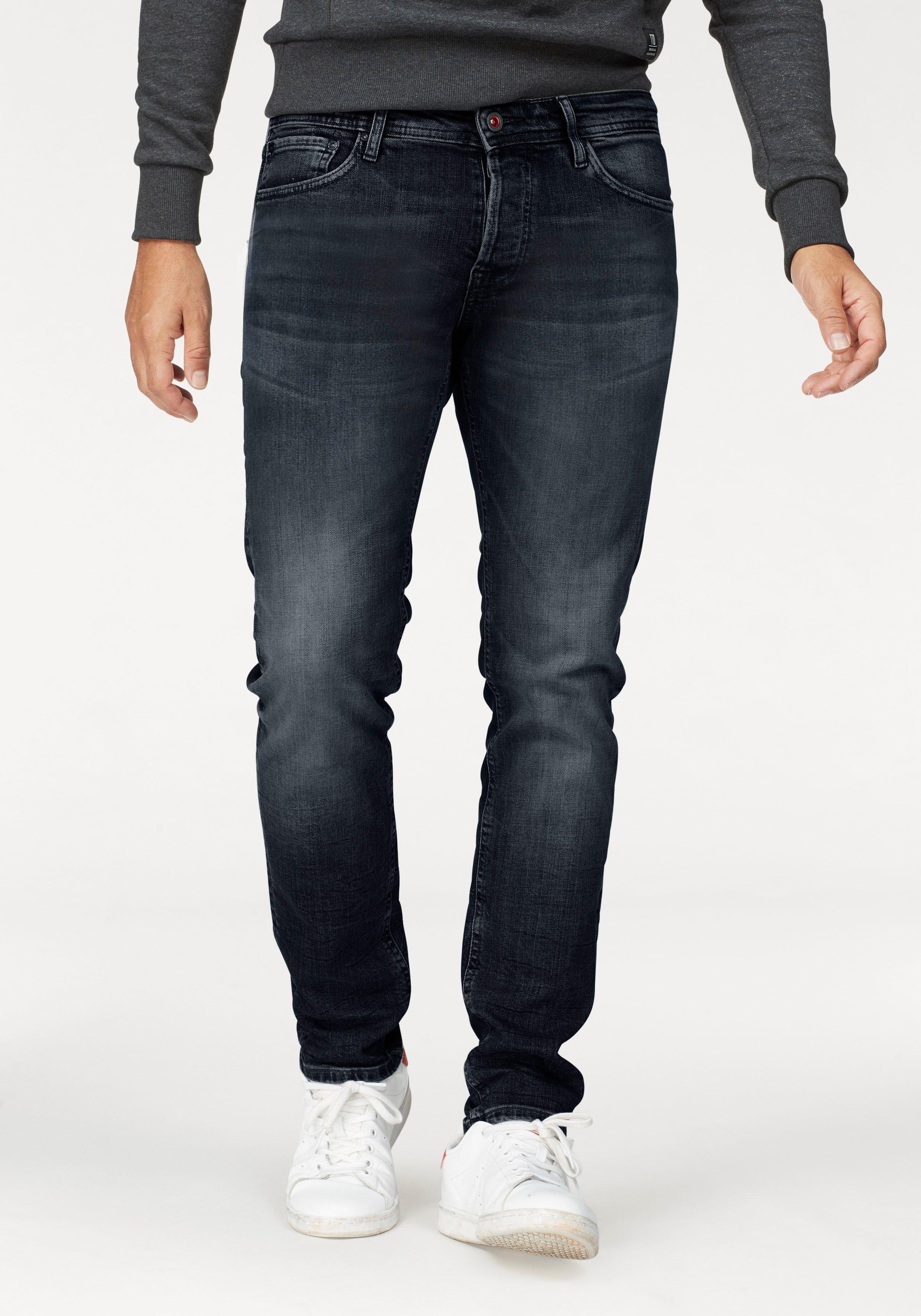 Jack & Jones slim fit jeans »Glenn« nu online bestellen