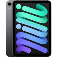 "apple tablet ipad mini wifi (2021), 8,3 "", ipados grijs"
