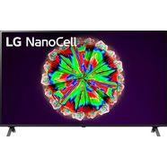 "lg led-tv 65nano806na, 164 cm - 65 "", 4k ultra hd, smart-tv, nanocell zwart"