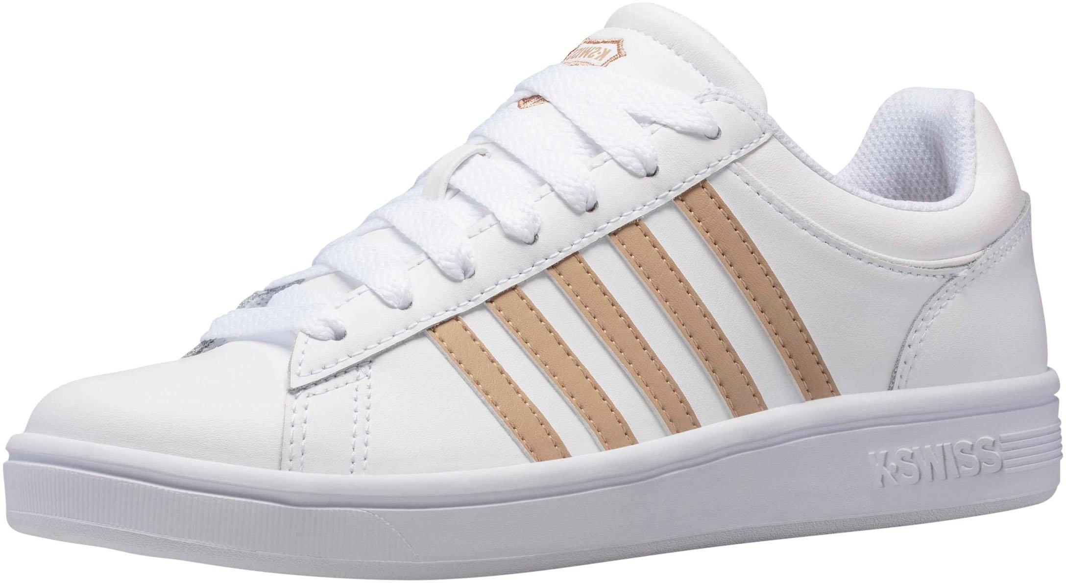 K-SWISS sneakers »Court Winston W« bestellen: 30 dagen bedenktijd