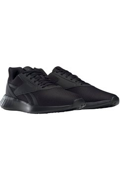 reebok sneakers »lite 2.0 m« zwart