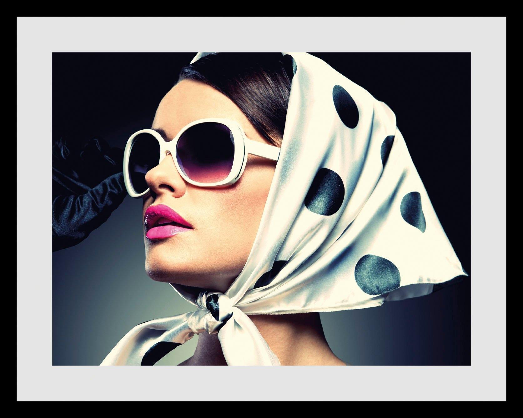 queence wanddecoratie Diva (1 stuk) bij OTTO online kopen