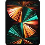 """apple tablet ipad pro (2021) wifi, 12,9 """", ipados zilver"""