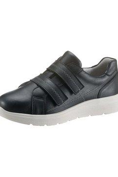 tosoft klittenbandschoenen zwart