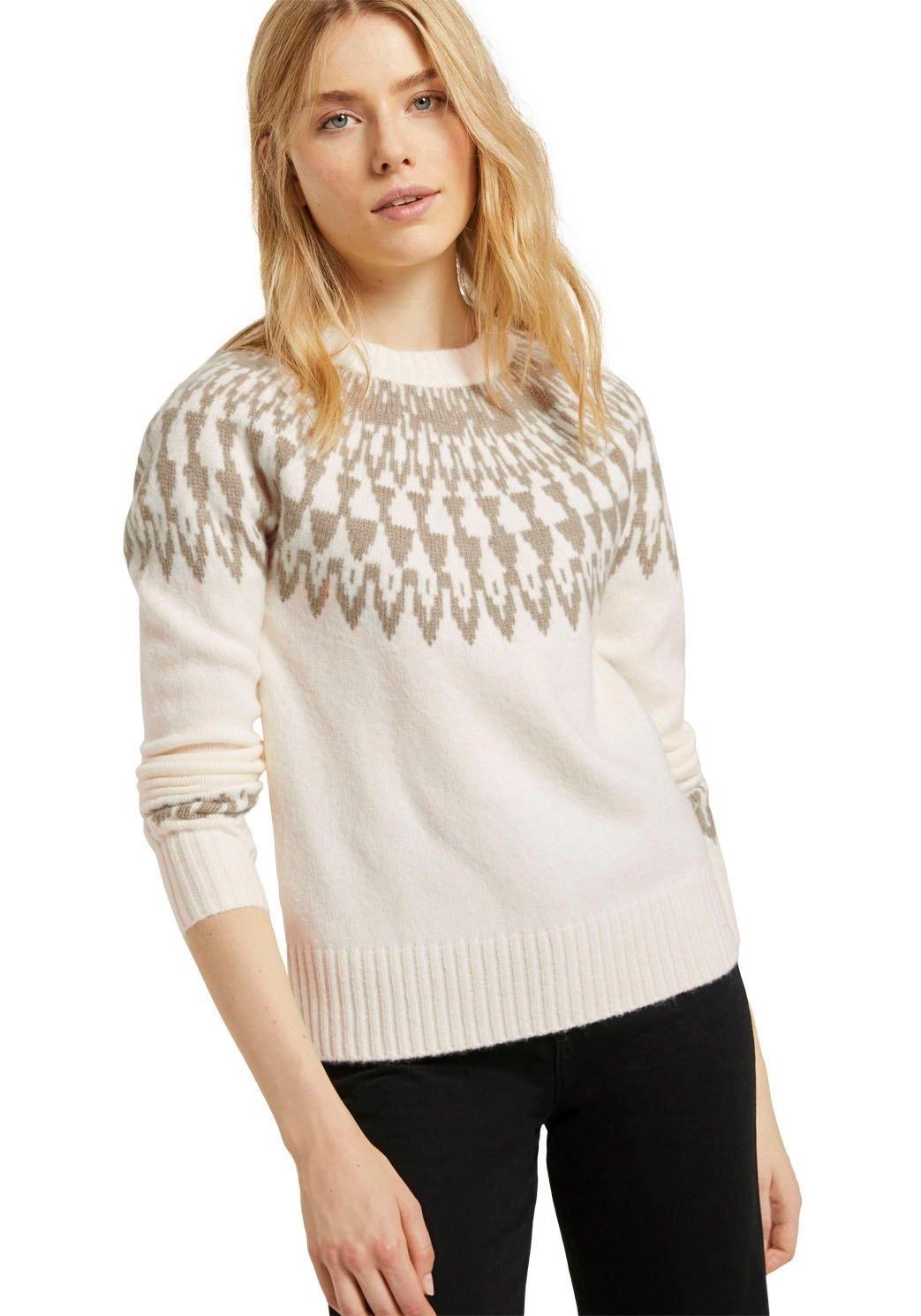 Tom Tailor gebreide trui nu online kopen bij OTTO