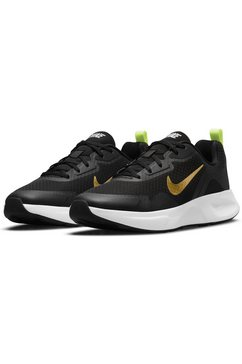 nike sportswear sneakers wearallday zwart