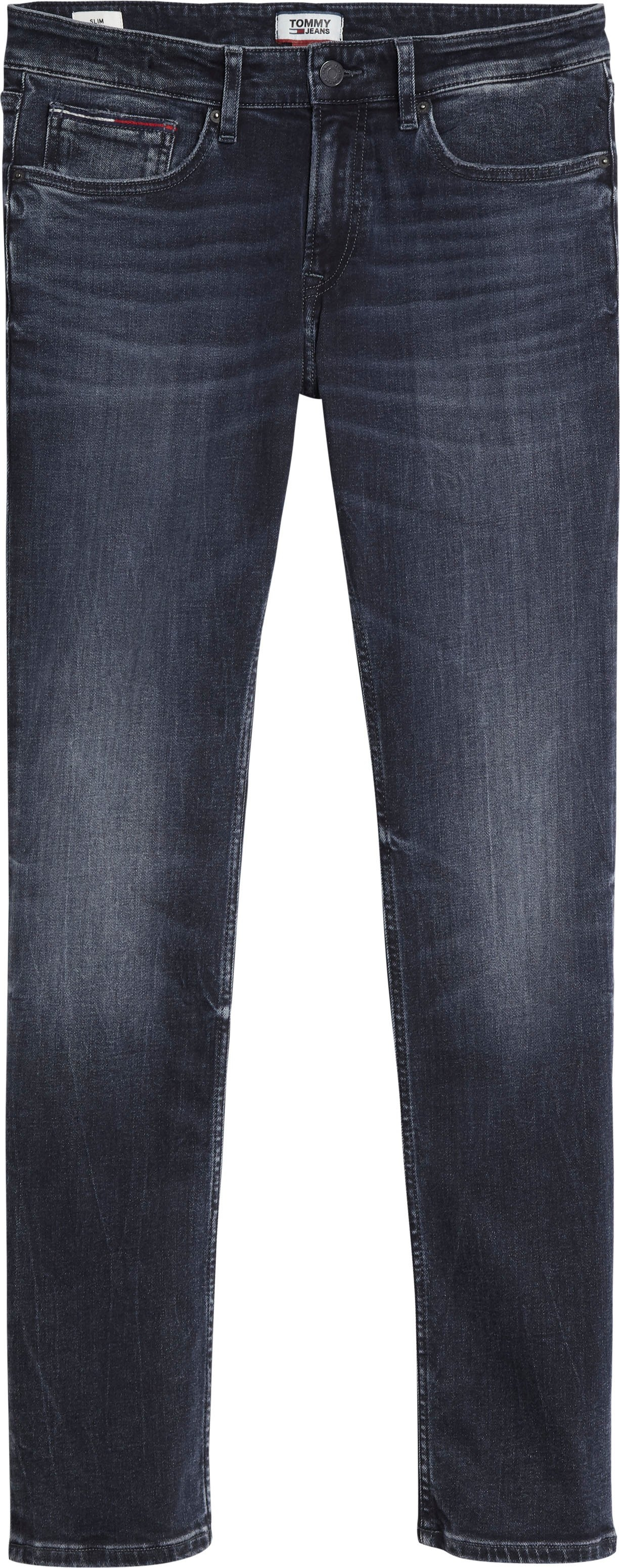 TOMMY JEANS slim fit jeans »SCANTON SLIM« bestellen: 30 dagen bedenktijd