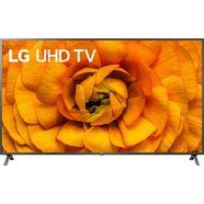 lg 75un85006la led-televisie (189 cm - (75 inch), 4k ultra hd, smart-tv zwart