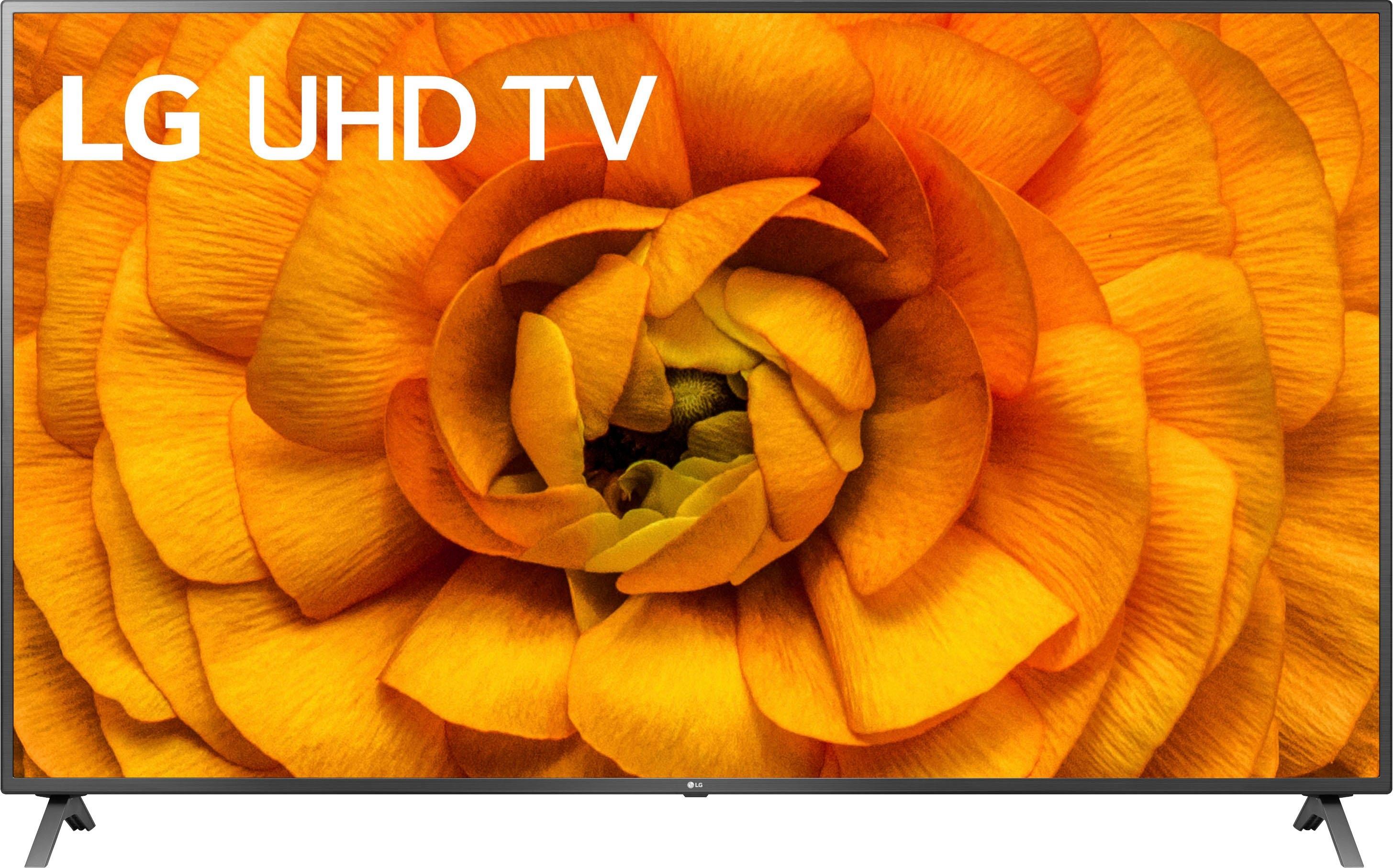 Op zoek naar een LG 75UN85006LA LED-televisie (189 cm / (75 Inch), 4K Ultra HD, Smart-TV? Koop online bij OTTO
