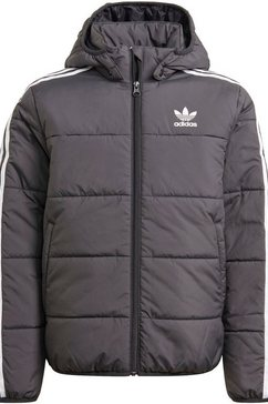 adidas originals winterjack »padded jacket« zwart