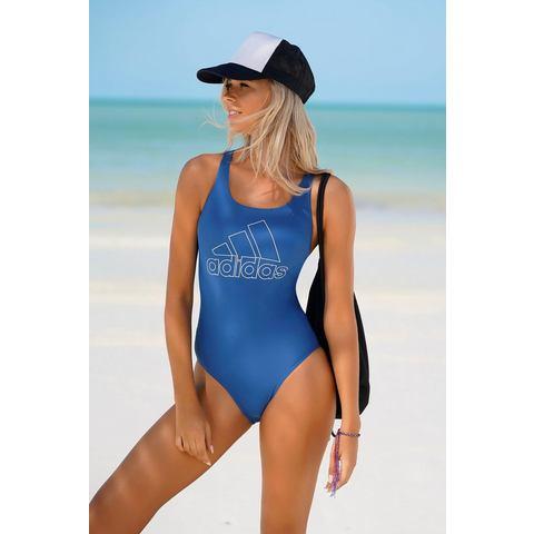 adidas Women's Fit Swimsuit Badpakken