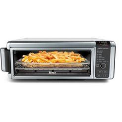ninja airfryer foodi 8-in-1-friteuse multi-oven sp101eu zilver