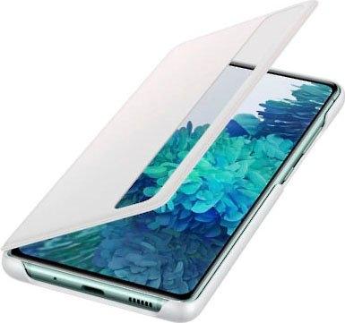 SAMSUNG »Clear View Cover EF-ZG780 für das Galaxy S20 FE« smartphone-hoes voordelig en veilig online kopen