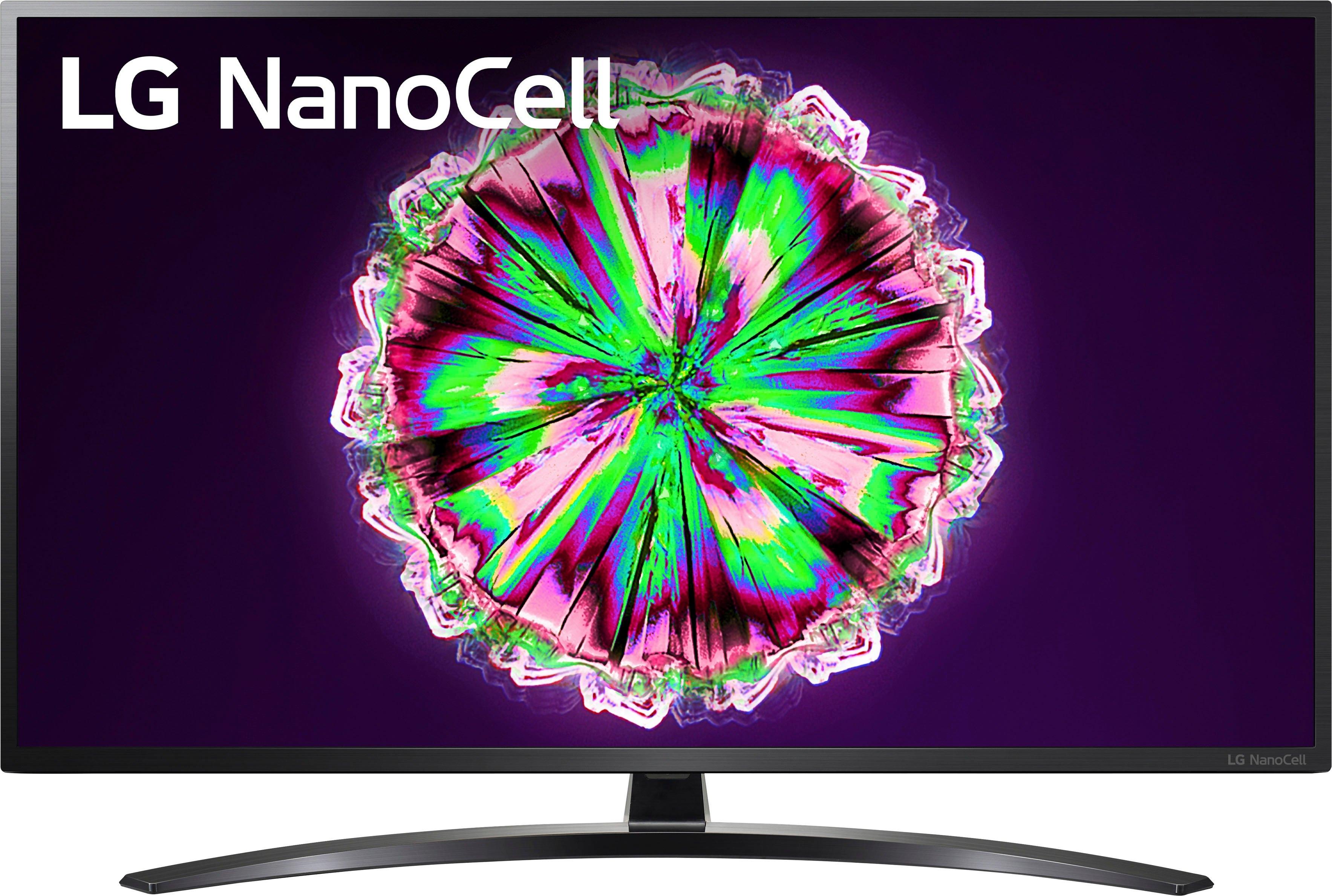 LG »55NANO796NE« LED-TV bestellen: 30 dagen bedenktijd