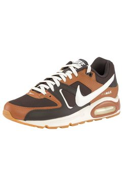nike sneakers »air max command leather« bruin