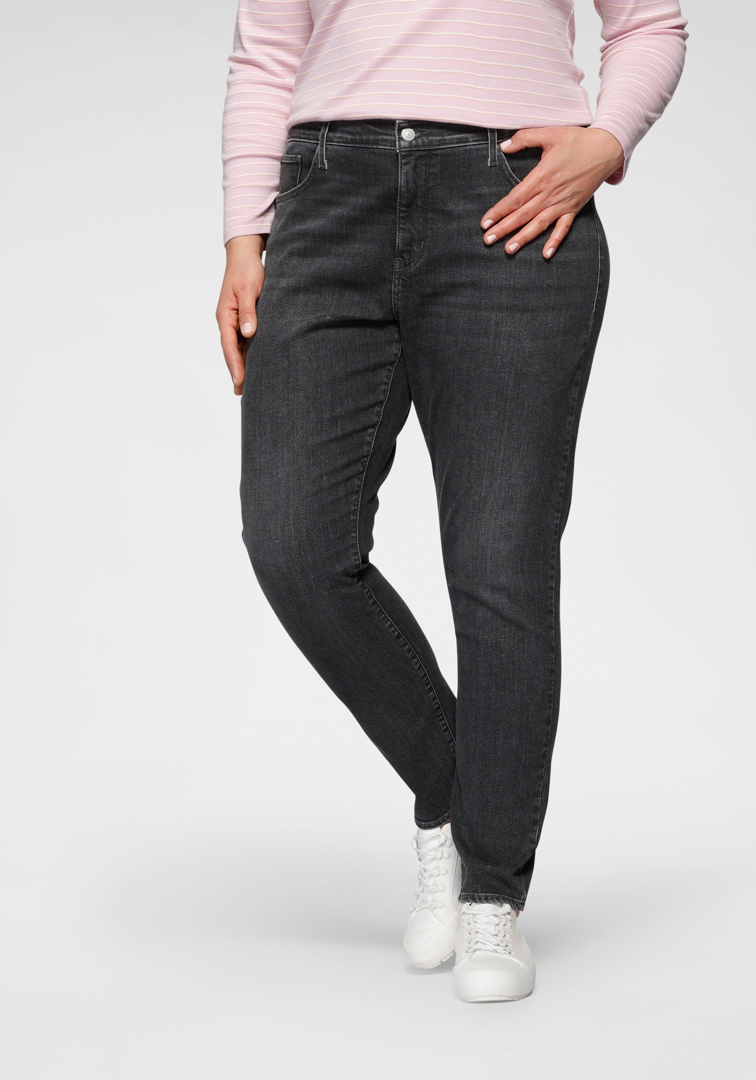 Levi's Plus Levi's® Plus skinny fit jeans 311 Shaping nu online kopen bij OTTO