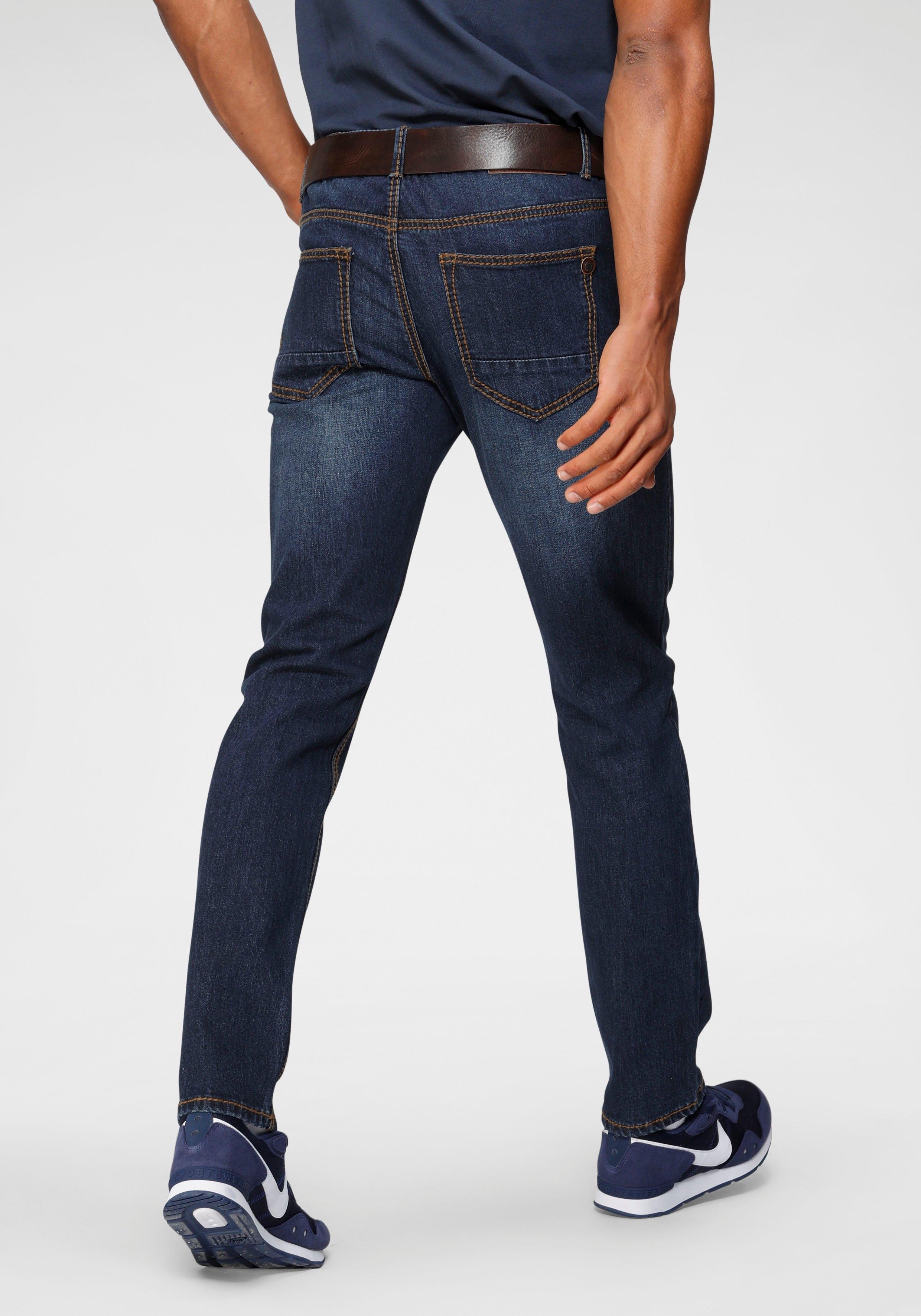 Op zoek naar een Bruno Banani Slim fit jeans Egan? Koop online bij OTTO