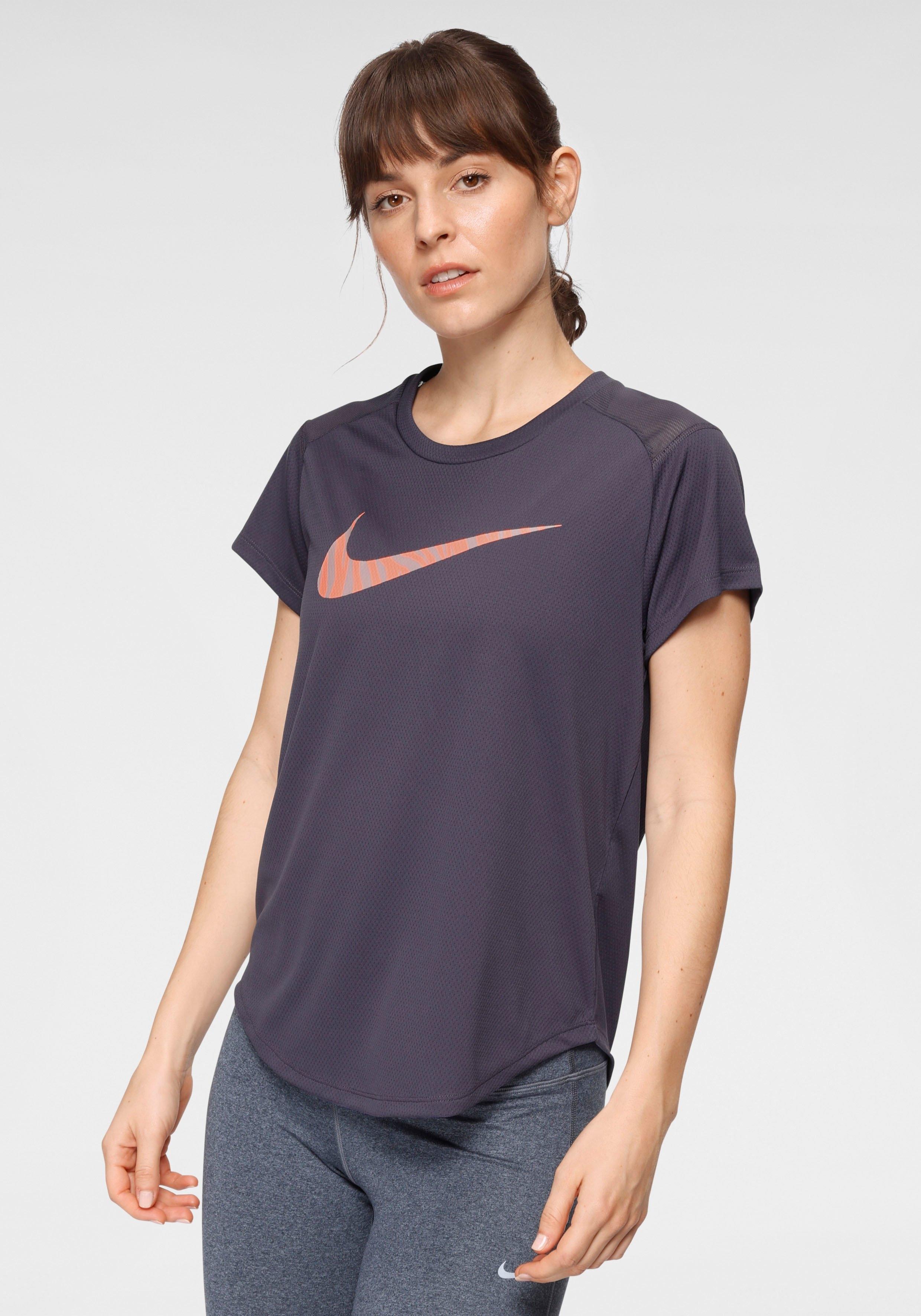 Nike runningshirt »Nike Run Icon Clash (2) Women's Short-sleeve Running Top« bij OTTO online kopen
