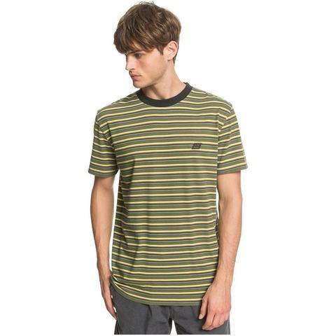 NU 20% KORTING: Quiksilver T-shirt Tabira