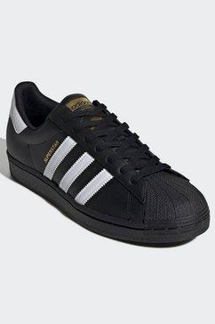 adidas originals sneakers superstar zwart