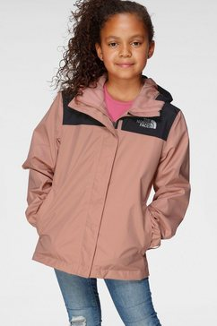 the north face functioneel jack »resolve« roze