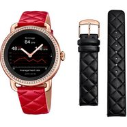 festina smartwatch »smartime, f50002-3« (null) rood
