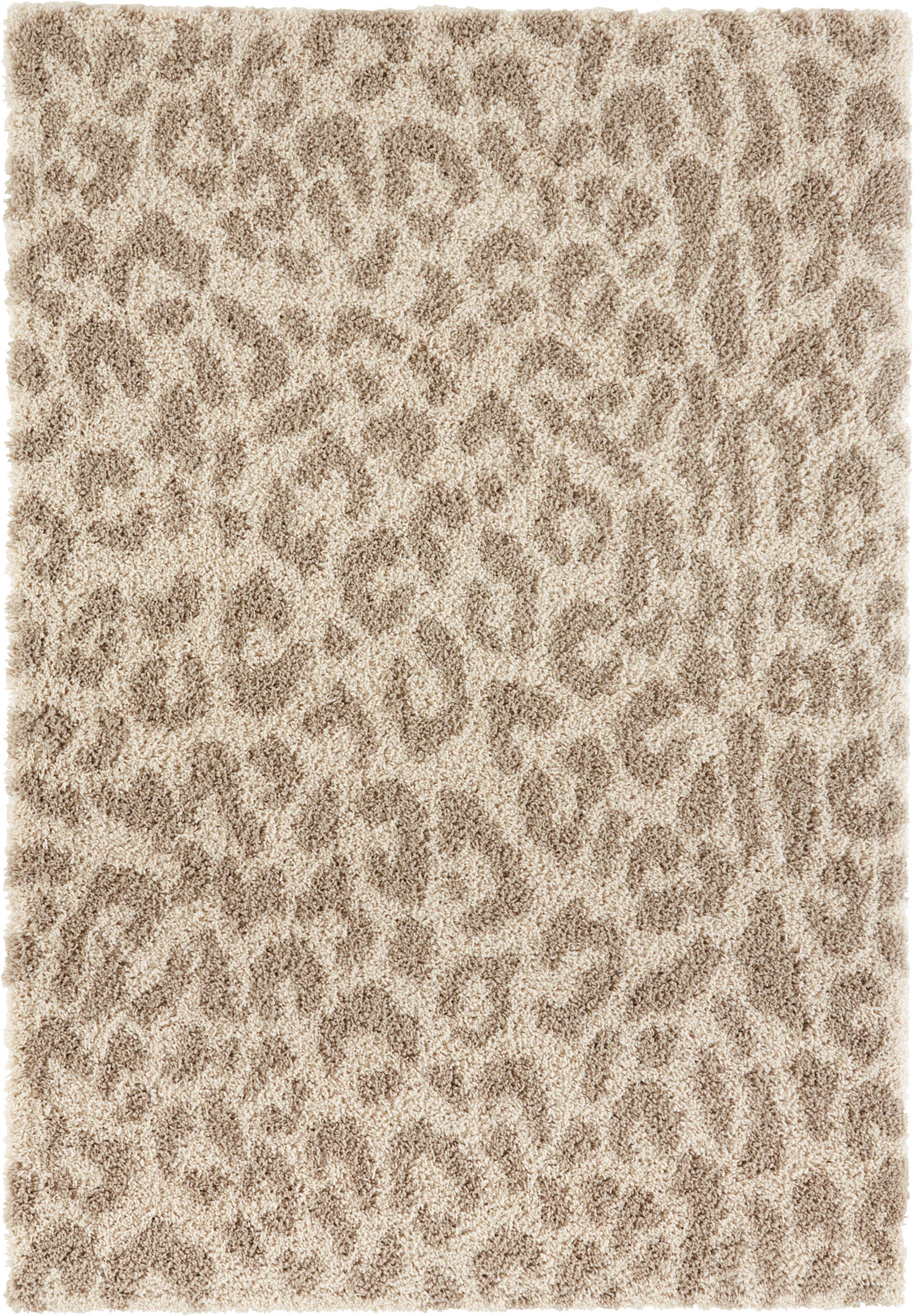 my home hoogpolig vloerkleed Gemma zachte pool, luipaard, woonkamer - verschillende betaalmethodes