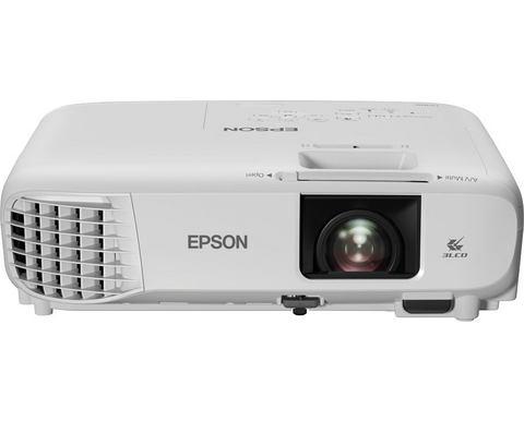 Epson EB-FH06 beamer-projector 3500 ANSI lumens 3LCD 1080p (1920x1080) Plafond-vloergemonteerde proj